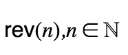 A formula rendered by the above LaTeX code